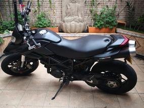 Ducati Hypemotad 796