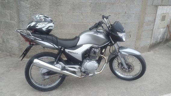 Honda Titan Mix