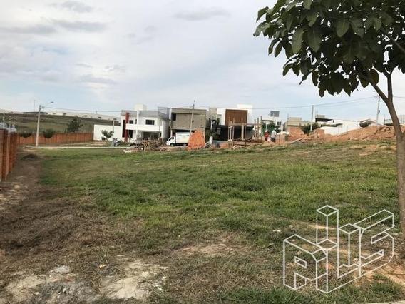 Terreno À Venda Em Condomínio Ibiti Reserva - Te005257