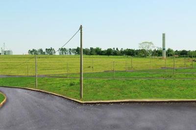 Venda Terreno Palestina Jardim Do Bosque I Ref: 763530 - 1033-1-763530