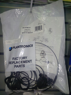 Repuestos Plantronics