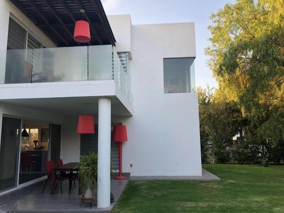Casa Sola En Renta Balvanera