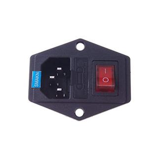 Smakn Smakn® Módulo De Entrada Plug Fuse