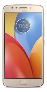 Motorola Moto E E4 Plus 16 GB Dorado 3 GB RAM