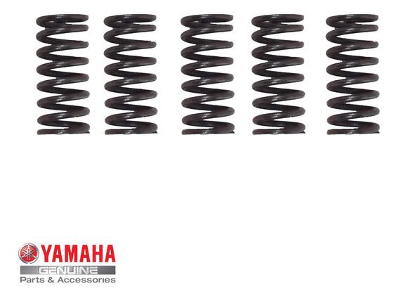 Mola Compressão Embreagem Wr 250f 03-14 Original Yamaha