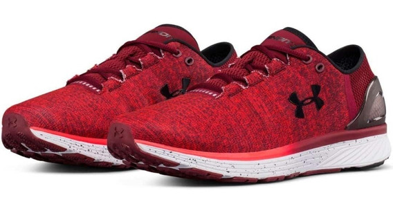 Tenis Under Armour Bandit 3