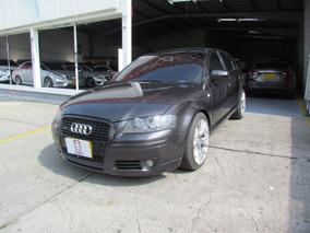 Audi A3 3.2