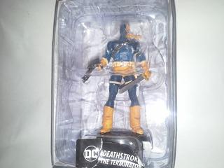 Deadstroke/gatubela/spider Man