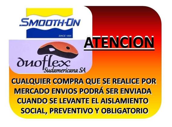 Smooth On Free Form Fire Ff Safe 1,91kg Masilla Epoxi