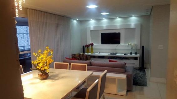 Apartamento Para Venda, 3 Dormitório(s), 108.0m² - 6