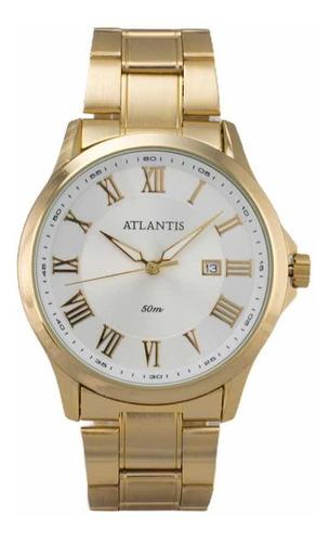 Kit Relógio Atlantis Original Atacado 10 Peças Frete Grátis