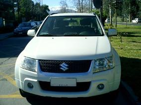 Suzuki Grand Vitara 1.6 Blanco