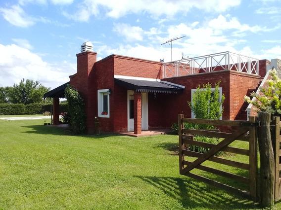 Casa Alquiler Temporal De 4 Amb 7 Pers Aero Country Club