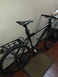 Bicicleta Mérida Rod26 L Mountain Bike