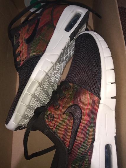 Zapatillas Nike Janovsky Max