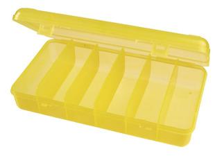 Caja Plastica Gavetero Organizador 6 Divisiones X 5 Uni