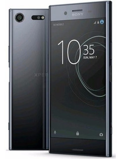 Celular Sony Xperia Xz Premium G8142 Ds Dual Chip 64gb 4g