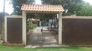Venda De Rural / Chácara  Na Cidade De Itirapina 17833