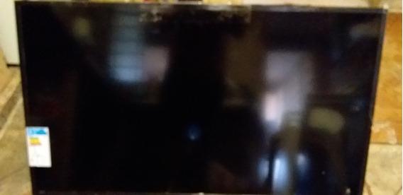 Tv Samsung 43 Polegadas Com Tela Quebrada