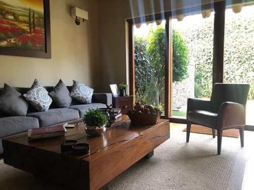 Casa 3 R3 B Baño Visitas,sala,comedor,terraza,asador,jardín