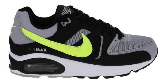 Zapatillas Nike Air Max Command Urbanas Hombres 629993-047