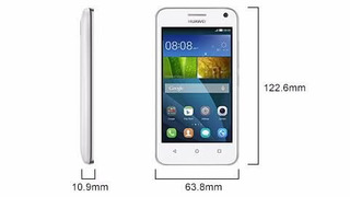 Huawei Y360 Ii