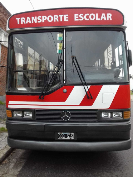 Mercedes Benz 1320 Con Turbo