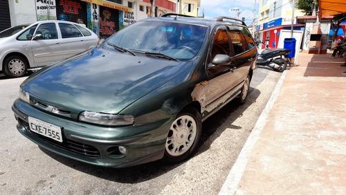 Fiat Marea 1999 2.0 Sx 4p