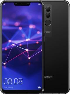 Huawei Mate 20 Lite Celular 64gb Cámara 24mp Pantalla 6.3