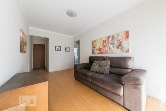 Apartamento Para Aluguel - Bosque, 2 Quartos, 77 - 892887647