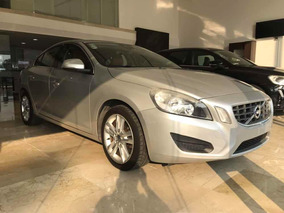 Volvo S60 1.6 Kinetic At 2012