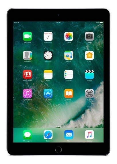 Apple iPad New 32gb 9.7 Polegadas Lacrado