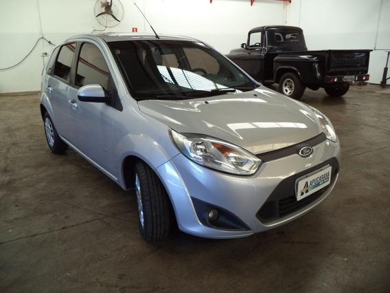 Fiesta Rocam Hatch Se 1.6