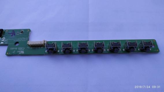 Placa Controle Ir Tv Philco Ph40r86dsgw Led