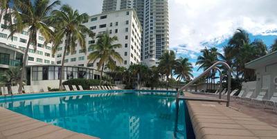 Depto Miami Beach Casablanca Sobre La Playa #elmejorprecio