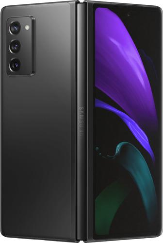 Celular Samsung Z Fold 2 Sm-f916 256gb 12gb Dual 7.3  Pcm