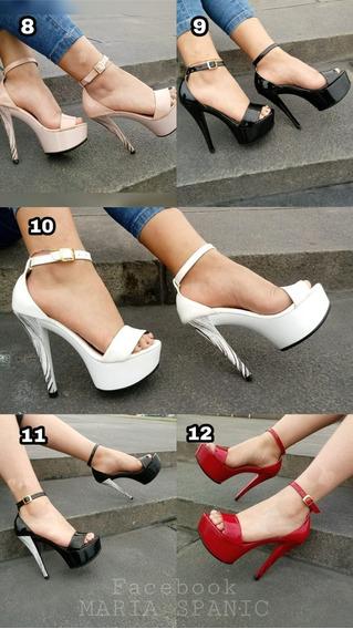 Zapatos Botas Botines Zapatillas Para Mujer Consulta Antes