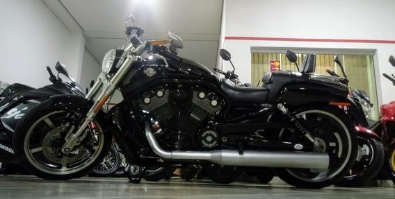 Harley Davidson 1250 Muscle Vrscf 2014