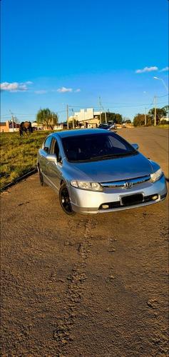 Imagem 1 de 12 de Honda Civic Lxs