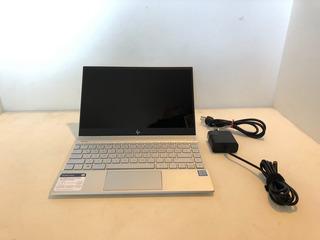 Laptop Hp Envy 13-ah0001la Core I3 8th Gen Ssd 128gb Ram 4gb