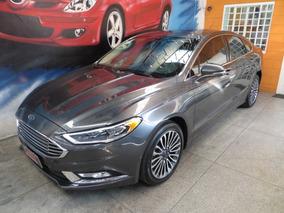 Ford Fusion 2.0 Titanium Awd Gasolina 4p Aut. 2018 /2018