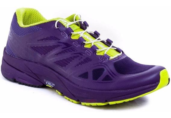 Zapatillas Salomon Sonic Pro Running Trail Running