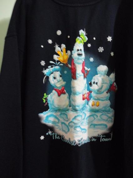 Casaco Moleton Disney Friends