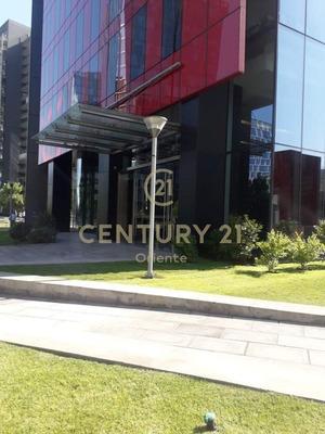 Local Nuevo En Pleno Centro Financiero Metro Manquehue