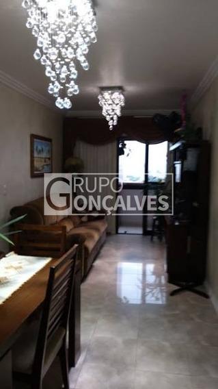 Venda Apartamento, Dois Minutos Do Shopping Metrô Boulevard Tatuapé, 2 Dorm, 1 Suíte, 2 Vagas, 64,7 M2 M - 4148
