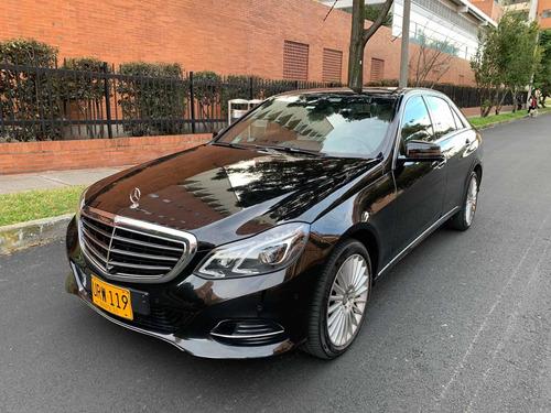 Mercedes-benz Clase E E400 3.0 T