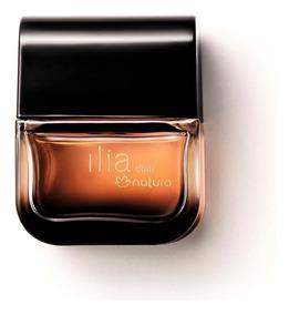 Natura Deo Parfum Ilia Dual 50ml