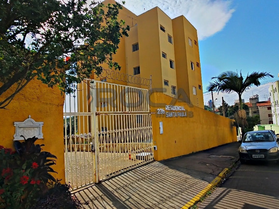 Apartamento - 2 Quartos - Santa Paula - 21490