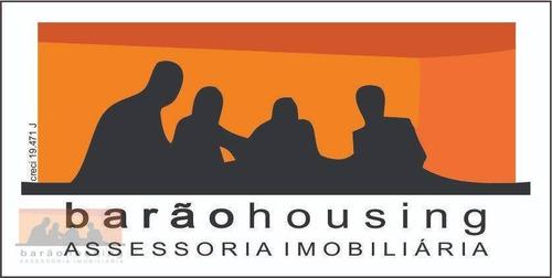 Imagem 1 de 1 de Terreno À Venda, 285 M² Por R$ 360.000,00 - Residencial Club Portinari - Paulínia/sp - Te0263