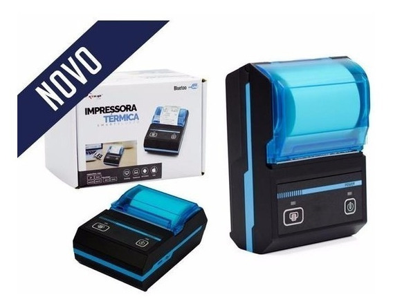 Mini Impressora Portatil Android Bluetooth Apostas Esportiva